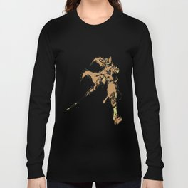 Yasuo the Unforgiven  Long Sleeve T-shirt