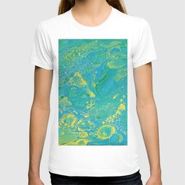Lilly Pond 1 T-shirt