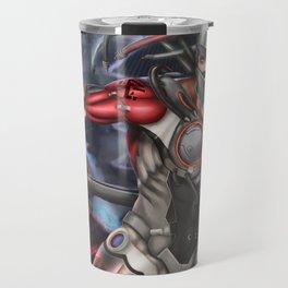 Genji Travel Mug