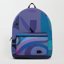 Sea Creature Backpack