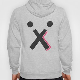 T-Shirt X with Two Ball - Limited Edition! Hoody