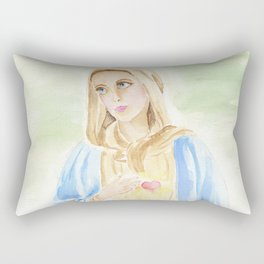 Maternal Love Rectangular Pillow