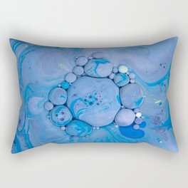 Bubbles-Art - Pomelo Rectangular Pillow