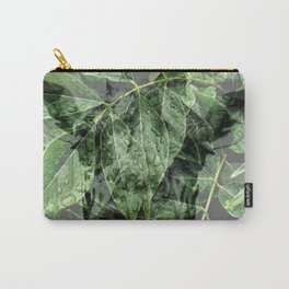 Is it a giraffe? Carry-All Pouch