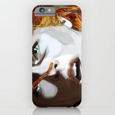 Leeloominaï iPhone 6s Slim Case