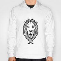 lion king Hoodies featuring Lion King by ArtSchool