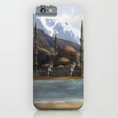 Hidden in the Mountains iPhone 6s Slim Case