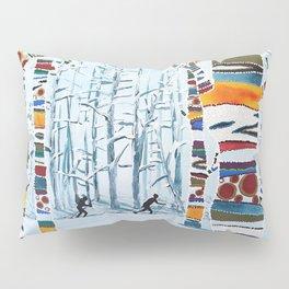 Nordic Love Pillow Sham