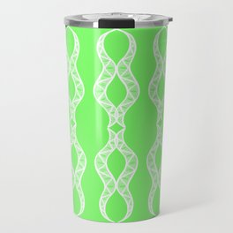 Lime Twist Travel Mug