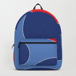 Circles Galore Backpack