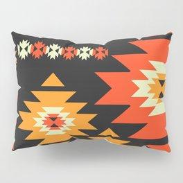 Native geometric shapes Pillow Sham