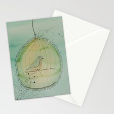 I'm not going to let anybody see you. Stationery Cards