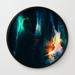 SYNAPSIS Wall Clock