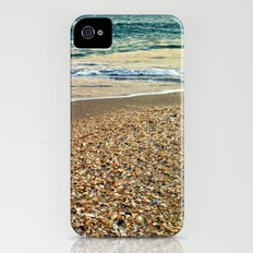 Boatload of Shells iPhone (4, 4s) Slim Case