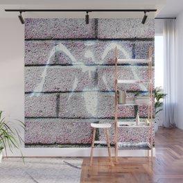 Urban Angel Wall Mural