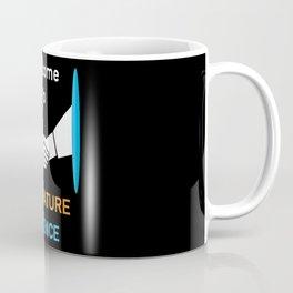 WELCOME TO APERATURE SCIENCE  Coffee Mug