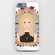 Buffy Summers iPhone 6s Slim Case