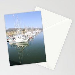 A Safe Harbor Stationery Cards