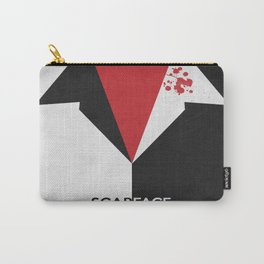 Scarface 01 Carry-All Pouch