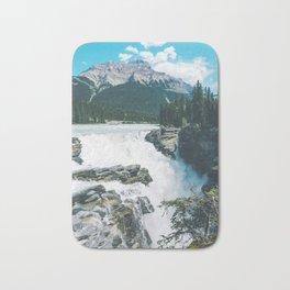 Summer Falls Bath Mat