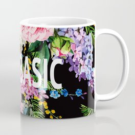 Not basic Coffee Mug