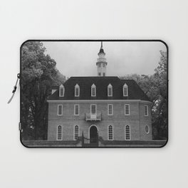 Colonial Williamsburg Capital Laptop Sleeve