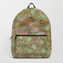 Goby whispers Backpack