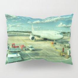 Royal Air Force Voyager Pillow Sham