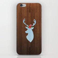 SKY DEER iPhone & iPod Skin
