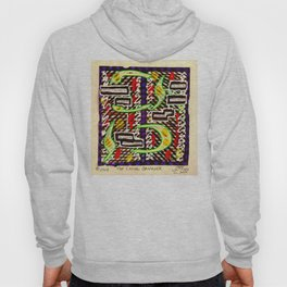 The Casual Observer Hoody