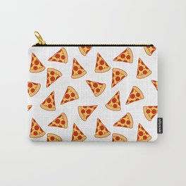 PIZZA FAST FOOD PATTERN Carry-All Pouch