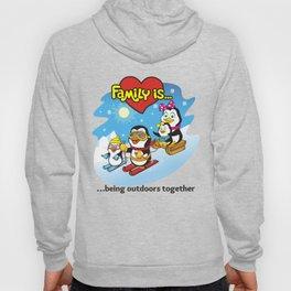 Family is... Hoody