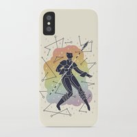 warrior iPhone & iPod Cases featuring Rainbow Warrior by LordofMasks