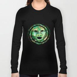 MASKED Long Sleeve T-shirt