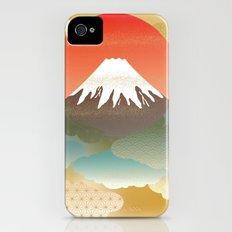 JAPAN Slim Case iPhone (4, 4s)