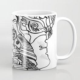 FaceArt Coffee Mug