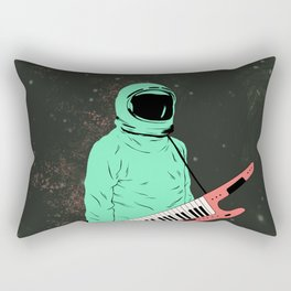 Space Jam Rectangular Pillow