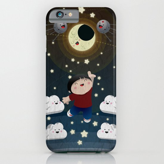 Yes, you can! iPhone & iPod Case