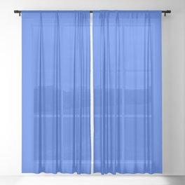 Minneapolis Court Sheer Curtain