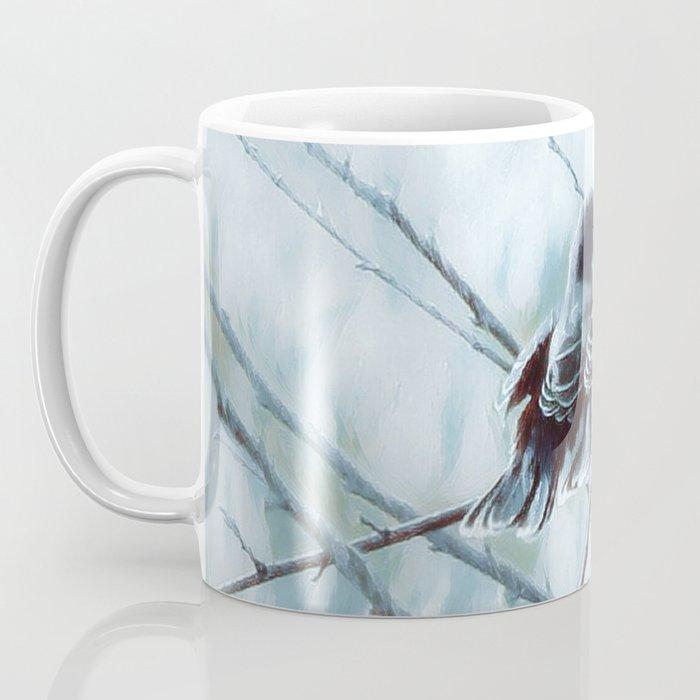 Side by Side Coffee Mug