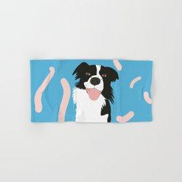 Good Boy Hand & Bath Towel