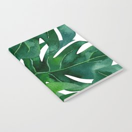 Deep In The Jungle Notebook