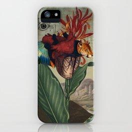 Cor 1 iPhone Case