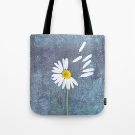 Daisy III Tote Bag