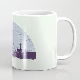 town 66 Coffee Mug