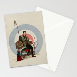 Jimmy Stationery Cards