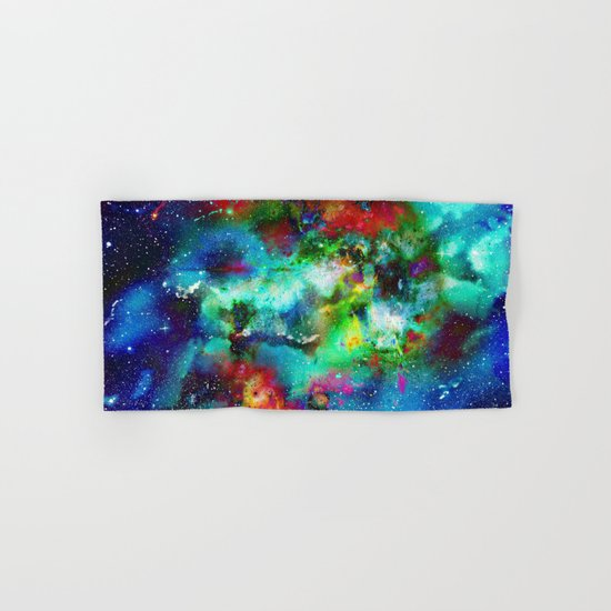 Everything is nothing 4 (therefore it was beautiful) Hand & Bath Towel