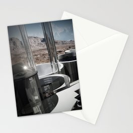 Ionizer Silos Stationery Cards