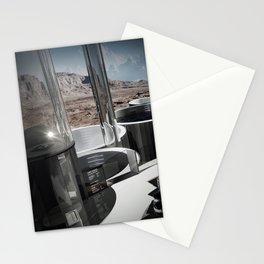 Ionizer Silos Stationery Cards