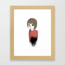 BEC 1 Framed Art Print